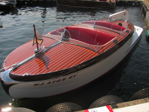 1948 20' Ventnor Runabout
